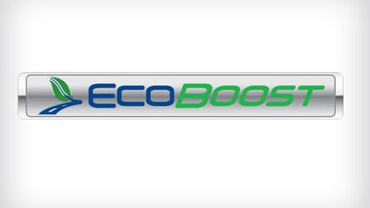 EcoBoost Engine Logo