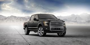 F150 Shadow Black
