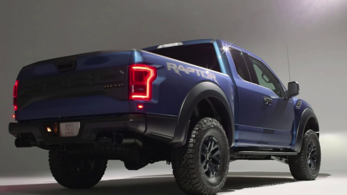 2017 Ford F 150 Raptor An Unbelievable Machine Mainland Ford