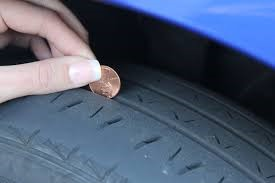 Test F150s Tires