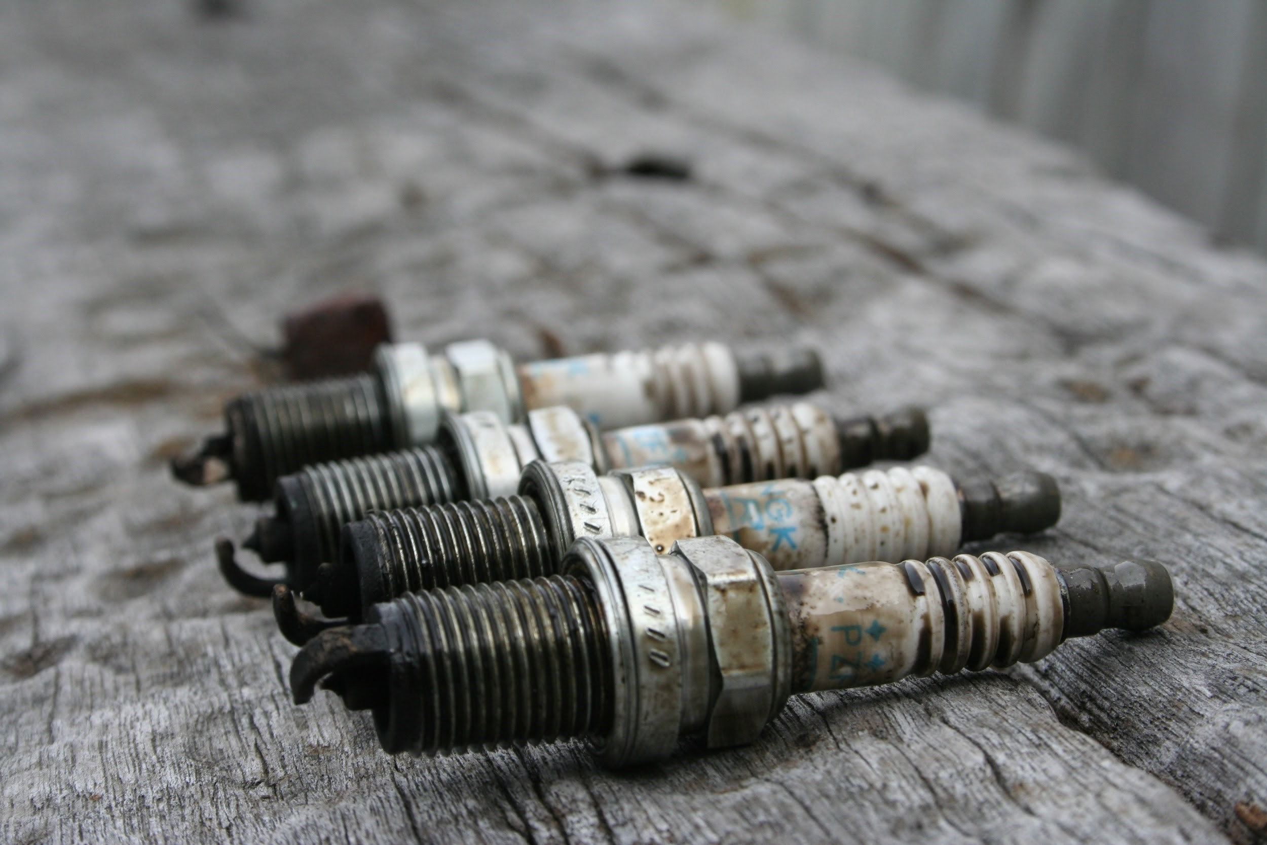Replacing Your F150 Sparkplugs
