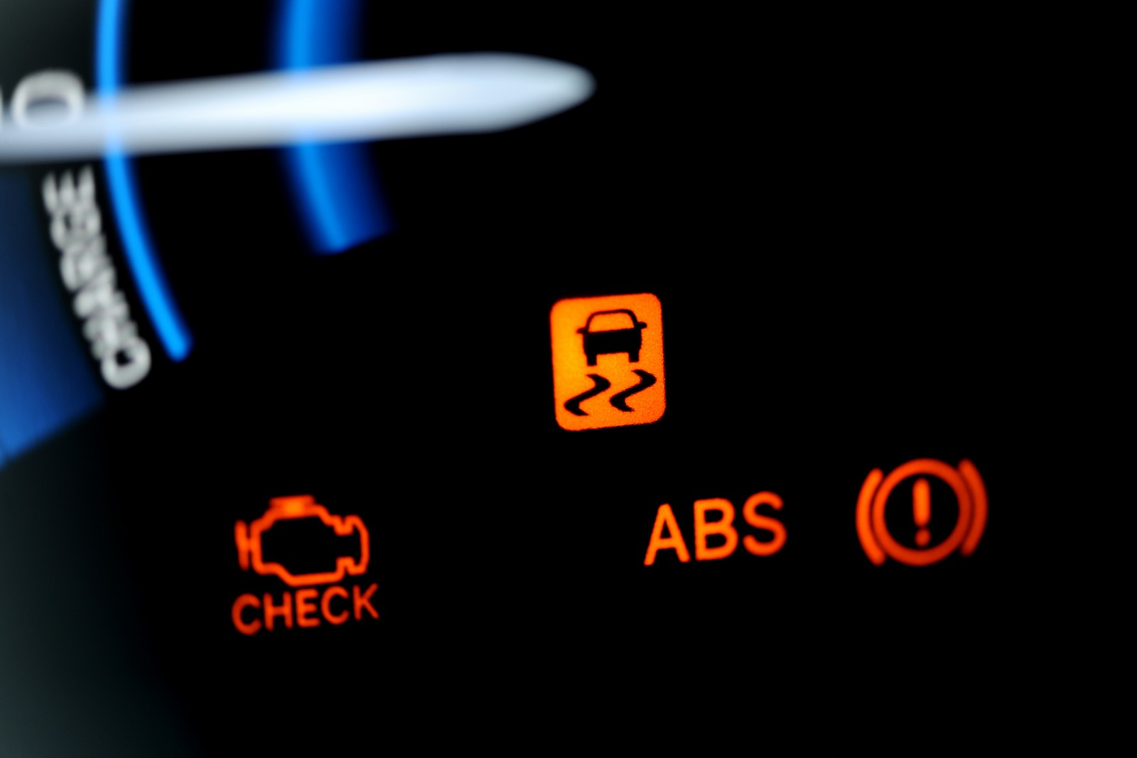 Ford Dashboard Lights And Meanings